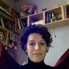 Профиль пользователя Ariane