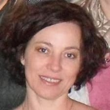 Lena Brukerprofil