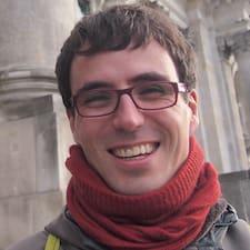 Profil utilisateur de Garikoitz