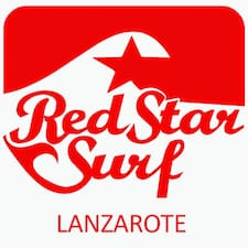 Perfil de usuario de Red Star Surf