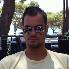 Frano User Profile