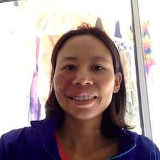 Tuyet User Profile