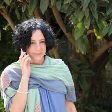 Sarit User Profile