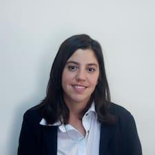 Профиль пользователя María Carolina