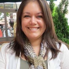 Profil korisnika Marcia Vanesa