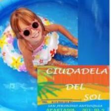 Ciudadelas User Profile