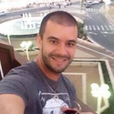 Jonatas User Profile