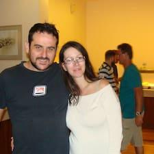Ilias  And  Stefania User Profile