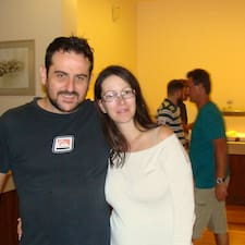 Profil korisnika Ilias  And  Stefania