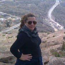โพรไฟล์ผู้ใช้ Luisa Candelaria