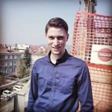 Nutzerprofil von Mihai Andrei