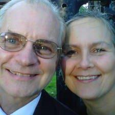 Lois & Michael Brukerprofil