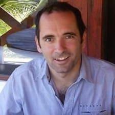 Профиль пользователя Jorge A.