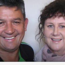 Karl & Maureen User Profile