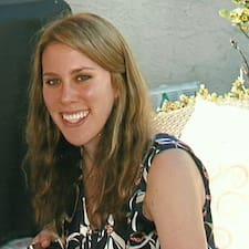 Ally Brukerprofil