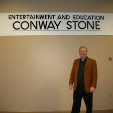 Conway User Profile