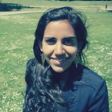 Naina User Profile