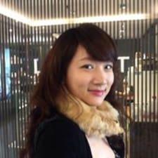 Profil korisnika Yu-Ru