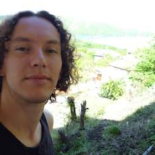 Profil utilisateur de Jairo