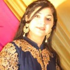 Profil korisnika Deepshikha