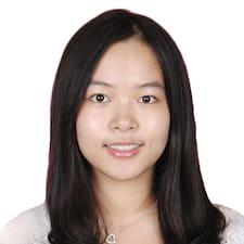 Yuqi的用户个人资料