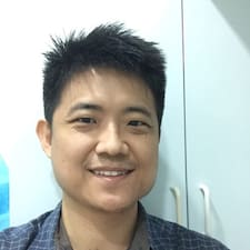 Yong He Kullanıcı Profili