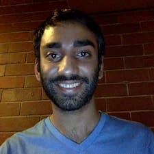 Profil korisnika Manjot