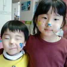 Kyunghoon User Profile