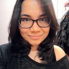 Profil utilisateur de Malika