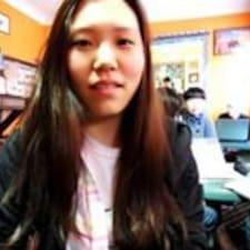 Profil utilisateur de Hyojoo