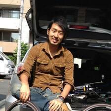 Perfil do utilizador de Tamamushi