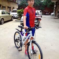 Jin Tian User Profile