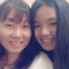 Wee Lee User Profile