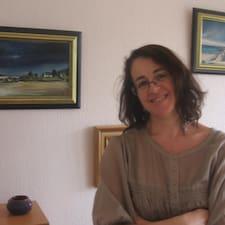 Mariannick User Profile