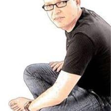 Profil Pengguna Adrian