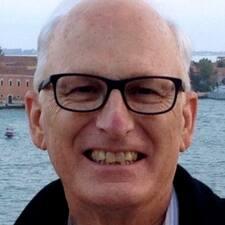 Robert (Bob) - Uživatelský profil