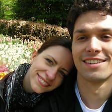 Aleksandra & Marcin User Profile
