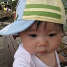 小梅 User Profile