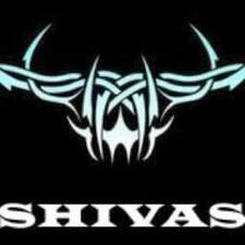 Perfil de usuario de Shiva