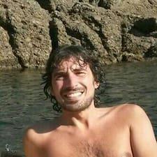 Το προφίλ του/της Niccolò