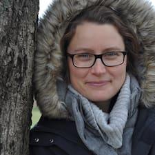 Profil korisnika Marie-Noël