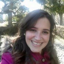 Profilo utente di Ana Rita
