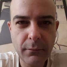Zeki Yagiz User Profile