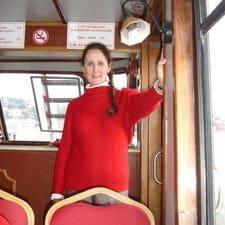 Profil korisnika Mary Valda