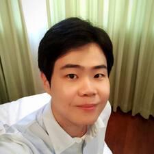 Chang Hyeon - Profil Użytkownika