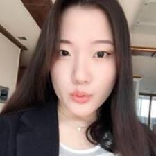 Профиль пользователя JungYun
