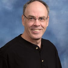 Profil Pengguna Kirk