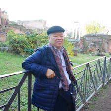 Profilo utente di Mu-Chou
