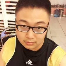 Perfil de usuario de Jiusheng