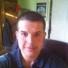 Profil korisnika Maxence